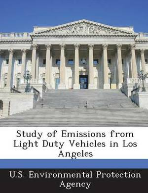 Study of Emissions from Light Duty Vehicles in Los Angeles