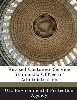 Revised Customer Service Standards: Office of Administration