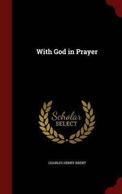 With God in Prayer