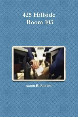 425 Hillside - Room 103