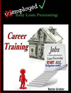 Easy Loan Processing - Career Training