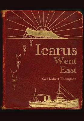 Icarus Went East