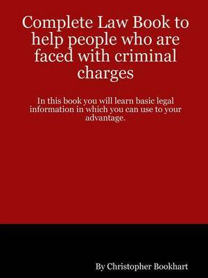 Complete Law Book