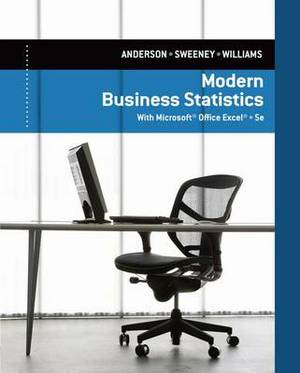 Modern Business Statistics with Microsoft Excel, Loose-Leaf Version
