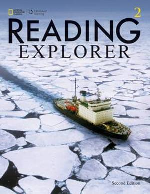 Reading Explorer - Level 2: Student Book with Online Workbook Access Code (2nd ed)