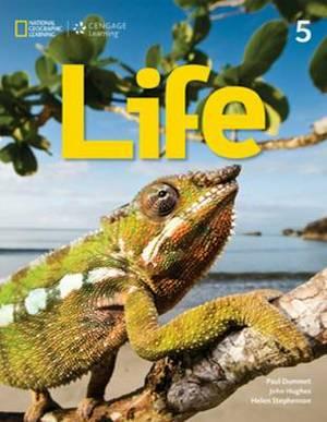 Life 5: A: Combo Split