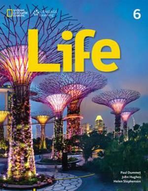 Life 6: A: Combo Split