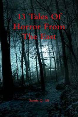 13 Tales of Horror from the East