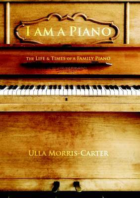 I am A Piano
