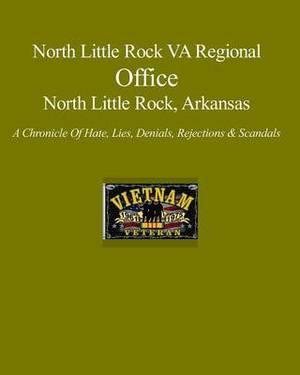Va Regional Office North Little Rock, Arkansas