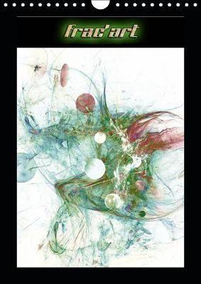 Frac'art 2019: Images fractales numeriques