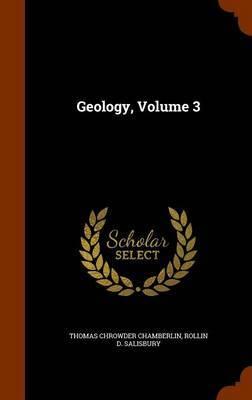 Geology Volume 3