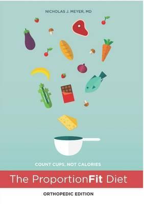 The Proportionfit Diet: Count Cups, Not Calories