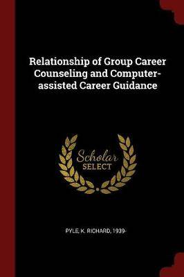 Relationship of Group Career Counseling and Computer-Assisted Career Guidance
