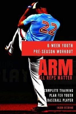 6 Week Youth Pre-Season Workout