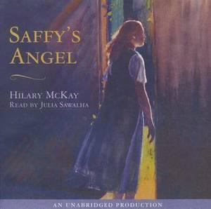 Saffy's Angel