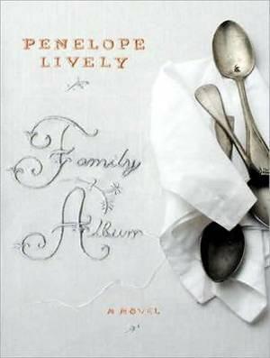 Family Album: A Novel