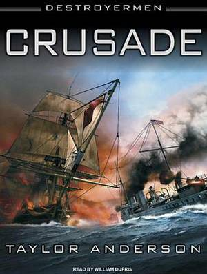 Destroyermen: Crusade