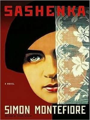 Sashenka: A Novel