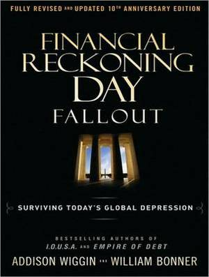 Financial Reckoning Day Fallout: Surviving Today's Global Depression