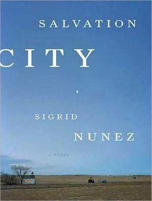 Salvation City: A Novel