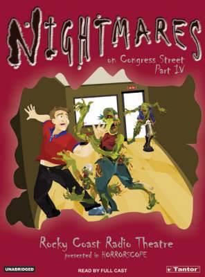 Nightmares on Congress Street: Pt. IV