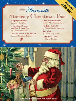 More Favorite Stories of Christmas Past: v. 2