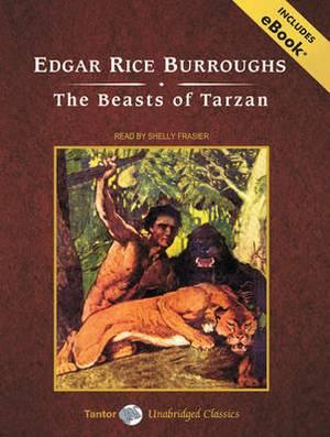 The Beasts of Tarzan
