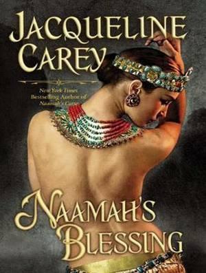 Naamah's Blessing