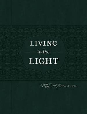 Living in the Light: MyDaily Devotional