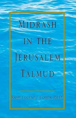 Midrash in the Jerusalem Talmud