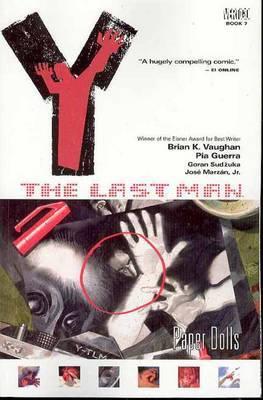 Y: Vol 7: The Last Man-Paper Dolls