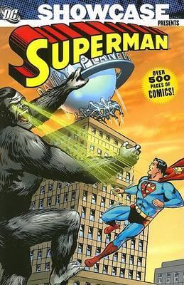 Showcase Presents Superman: Volume 2