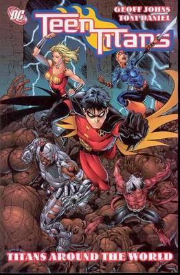 Teen Titans Vol 06