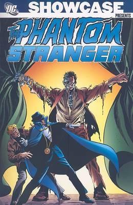 Showcase Presents Phantom Stranger: Volume 2