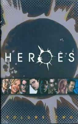 Heroes: Vol.2