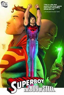 Superboy: Boy of Steel