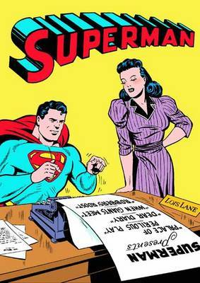 Superman: Vol. 08: Archives