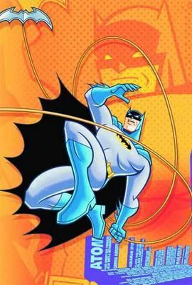 Batman: Batman Brave and Bold Fearsome Fang Strikes