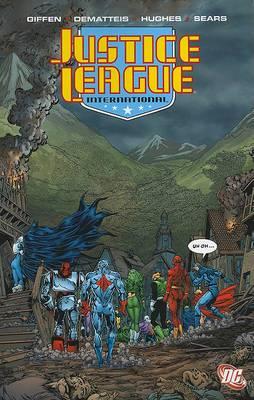 Justice League International: Volume 6
