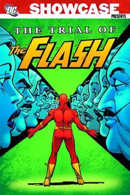 Showcase Presents Trial of the Flash