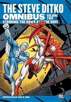 Steve Ditko Omnibus: Volume 2