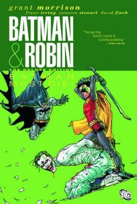 Batman & Robin Volume 3