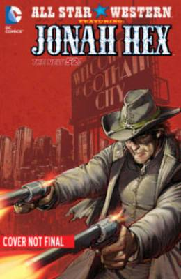 All Star Western Vol. 5 (The New 52)