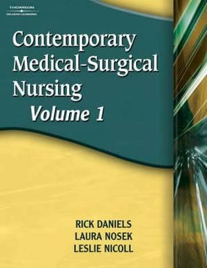 V1-Contemporary Med-Surg Nrsg