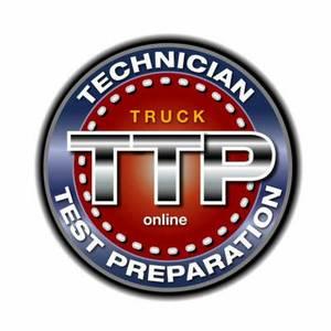 Ase Tech Test Prep Online T5