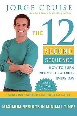 The 12 Second Sequence: Special Edition DVD Kit: Volumes 1 & 2          Shrink Your Waist in Two Weeks!