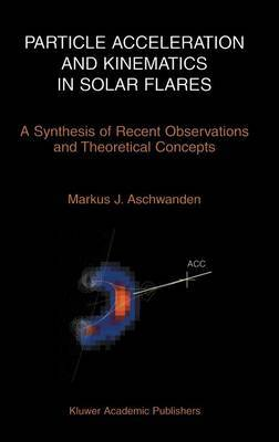 Particle Acceleration and Kinematics in Solar Flares