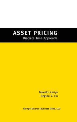 Asset Pricing: Discrete Time Approach
