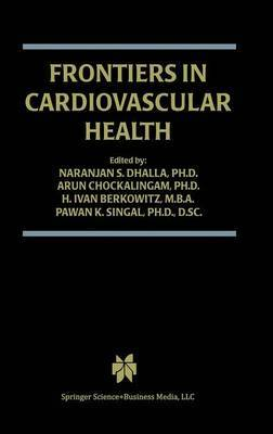 Frontiers in Cardiovascular Health